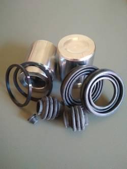 Рем. комплект суппорта Джип Гранд Чероки AKEBONO (5093186AA, 5093187AA, 5093188AA)