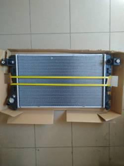 Радиатор Интрепид, LHC. Конкорд (4592052AB)