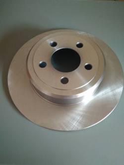 Диск тормозной Крайслер 300C(68368070AA)